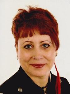 Beratungsstellenleiterin Ines Heikaus